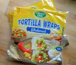 tortilla z lidlu